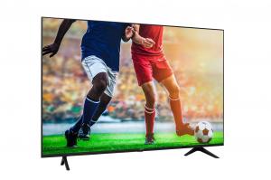 "TELEVISION 55"" HISENSE 55A7100F 4K UHD HDR SMART TV IA 1"