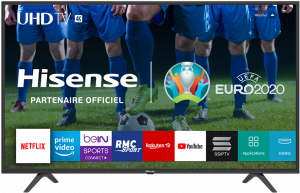 """TELEVISION 55"""" HISENSE 55B7100 UHD 4K HDR SMART TV AI 1"""