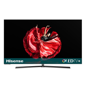 "TELEVISION 55"" HISENSE O8B OLED 4K UHD HDR SMART TV AI 7"