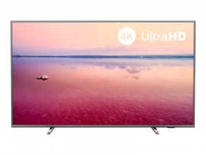 "TELEVISION 55"" PHILIPS 55PUS6754 4K HDR SMART TV AMBILIGHT 1"