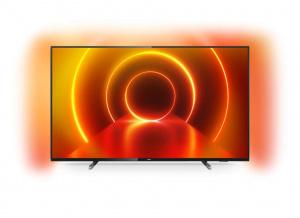 "TELEVISION 55"" 55PUS7805/12 4K UHD HDR SMART TV AMBILIGHT 1"