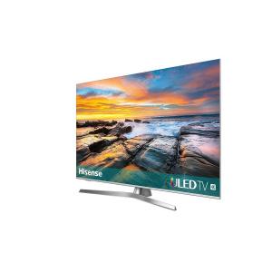 "TELEVISION 55"" HISENSE U7B ULED 4K UHD HDR SMART TV AI 7"