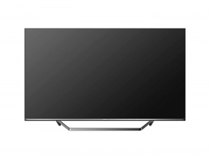 """TELEVISION 55"""" HISENSE 55U7QF ULED 4K HDR SMART TV IA 1"""