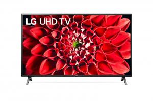 "TELEVISION 55"" LG 55UN71006LB 4K HDR SMART TV THINQ AI 1"