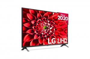 "TELEVISION 55"" LG 55UN73006LA 4K HDR SMART TV THINQ IA 1"