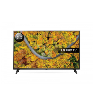 "TELEVISION 55"" LG 55UP75006LF 4K UHD HDR SMART TV 1"