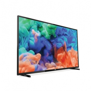 """TELEVISION 58"""" PHILIPS 58PUS6203 4K UHD HDR SMART TV 1"""