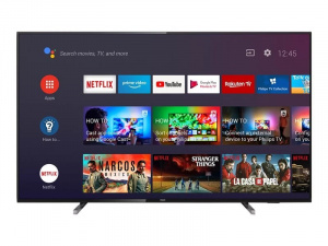 "TELEVISION 58"" PHILIPS 58PUS7805 UHD 4K HDR SMART TV AMBIL 1"