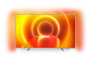 "TELEVISION 58"" 58PUS7855/12 4K UHD HDR SMART TV AMBILIGHT 1"