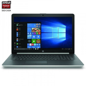 PORTATIL HP 17-BY1000NS I5-8265U/8G/256SSD/RAD520/17/W10 1