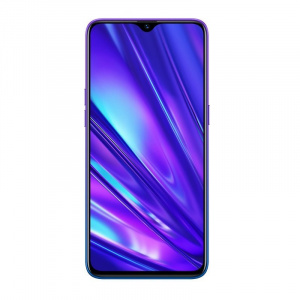 "TELEFONO MOVIL REALME 5 PRO SPARKLING BLUE 6.3""/OC2.3/8GB/128G 1"