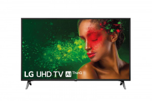 "TELEVISION 60"" LG 60UM7100PLB 4K UHD HDR SMARTTV 1"