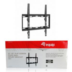 """SOPORTE EQUIP TV LCD 32""""-55"""" 40KG FIJO 1"""