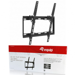 """SOPORTE EQUIP TV LCD 32""""-55"""" 35KG INCLINABLE 1"""
