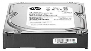 DISCO DURO HP 2TB 7.2K RPM SATA 1