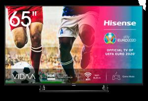 "TELEVISION 65"" HISENSE 65A7300F 4K UHD HDR SMART TV IA 1"