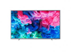 """TELEVISION 65"""" PHILIPS 65PUS6523 4K UHD HDR SMART TV 1"""