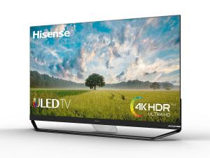 "TELEVISION 65"" HISENSE 65U9A ULED 4K UHD HDR SMART TV 1"