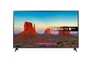 "TELEVISION 65"" LG 65UK6300PLB 4K UHD HDR SMART THINQ 1"