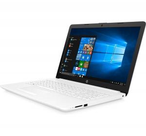 PORTATIL HP 15-DA0169NS N4000/4G/500G/15.6/W10 BLANCO 1