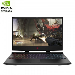 PORTATIL GAMING HP 15-DC1012NS I7-9750H/16G/512SSD+1T/GTX1660/ 1