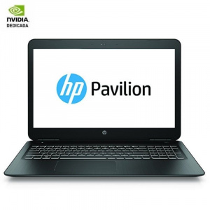 PORTATIL GAMING HP 15-BC501NS I5-9300H/8G/128SSD+1T/GTX1050/15 1