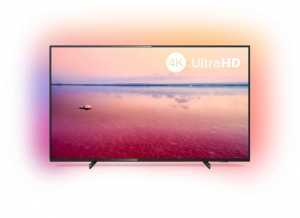 "TELEVISION 70"" PHILIPS 70PUS6724 4K HDR SMART TV AMBILIGHT 1"