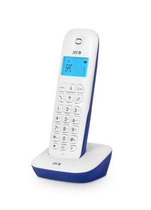 TELEFONO INALÁMBRICO SPC AIR 2 AZUL 1