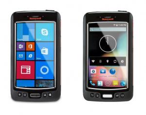 TERMINAL PDA HONEYWELL HD-75EW10 1