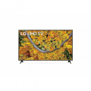 "TELEVISION 65"" LG 75UP75006L 4K UHD HDR SMART TV THINQ 1"