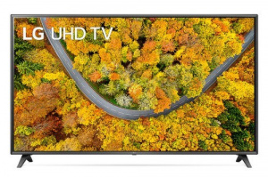 "TELEVISION 75"" LG 75UP75006LC 4K UHD HDR SMART TV IA 1"