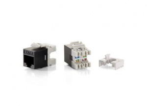 CONECTOR RJ45 HEMBRA CAT6 PARA PATHCPANNEL PACK 8 1