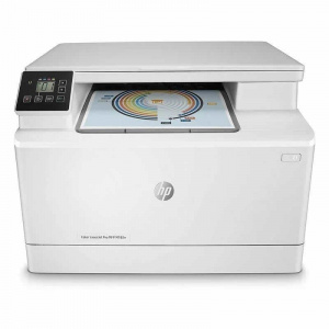 MULTIFUNCION LASER COLOR HP LASERJET PRO M182N 1