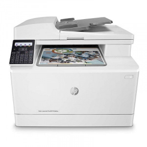 MULTIFUNCION LASER COLOR HP LASERJET PRO M183FW 1