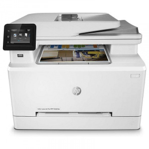 MULTIFUNCION LASER COLOR HP LASERJET PRO M283FDN 1