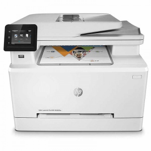 MULTIFUNCION LASER COLOR HP LASERJET PRO M283FDW 1