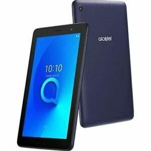 "TABLET ALCATEL 1T BLUISH BLACK 7""/QC1.3/1GB/8GB 1"