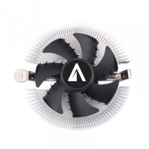 VENTILADOR CPU ABYSM AIR COOLER SNOW4 1