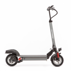 "E-SCOOTER NUWA AVATAR 10"" 1"