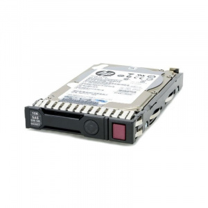 "DISCO DURO 3.5"" HP 1TB HOT SWAP LFF SAS 12GB/S 7200RPM 1"