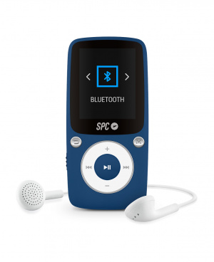 MP4 PURE SOUND BLUETOOTH CON PANTALLA 8GB SPC 8578A 1