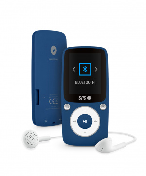 MP4 PURE SOUND BLUETOOTH CON PANTALLA 8GB SPC 8578A 2
