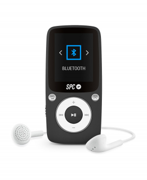 "MP4 SPC INTERNET PURE SOUND BLUETOOTH 8GB 1.8"" 1"