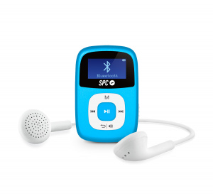 MP3 SPC FIREFLY POWER BLUE 8GB 2