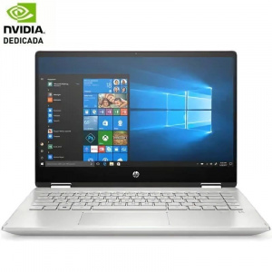PORTATIL CONVERTIBLE HP X360  I7-10510U/8G/512SSD/MX250/14T/W10 1