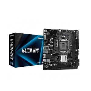 PLACA BASE 1200 ASROCK H410M-HVS MATX/2XDDR4/HDMI 1