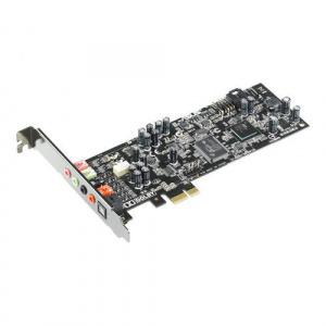 TARJETA SONIDO ASUS XONAR DGX PCI-E 24 BIT 1