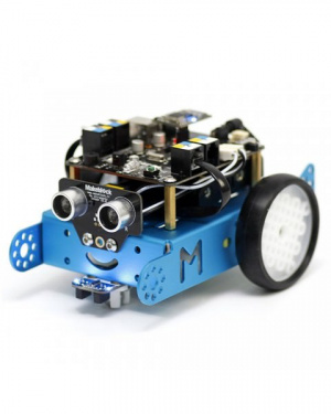 KIT ROBOTICA SPC MBOT 1