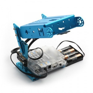 KIT ROBOTICA SPC MAKEBLOCK SENSE 1