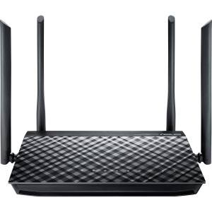 WIFI ROUTER ASUS DUAL BAND RT-AC1200G+ 1